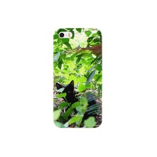 09/15 ニャー7 HOMETOWN Smartphone cases
