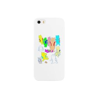butakuma Smartphone cases