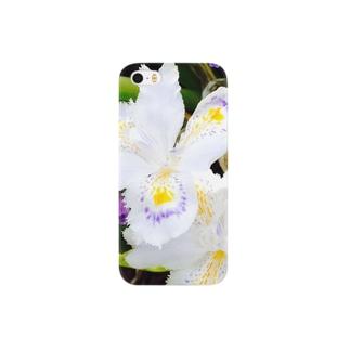 花 Smartphone cases