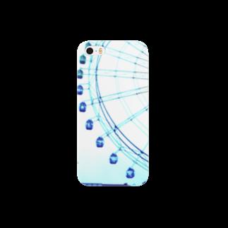 ai☆の* 観覧車 pm.4:37 * Smartphone cases