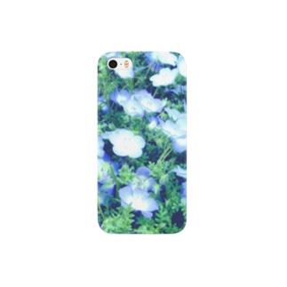 * 蒼の彩り * Smartphone cases