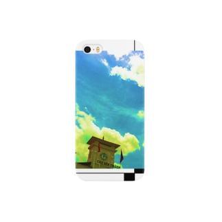 ベトナムの空 Smartphone cases