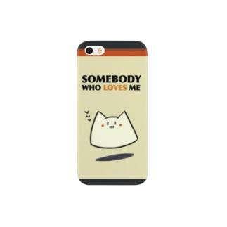 LOVE ME! Smartphone cases