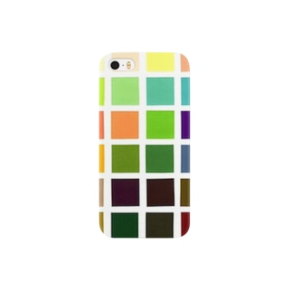 イエロートーン Smartphone cases