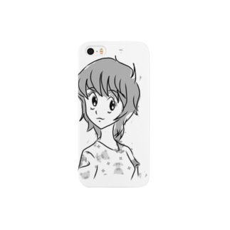 M's girls Smartphone cases