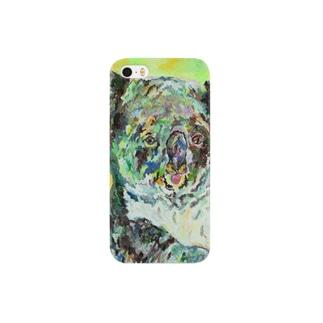 コアラ Smartphone cases