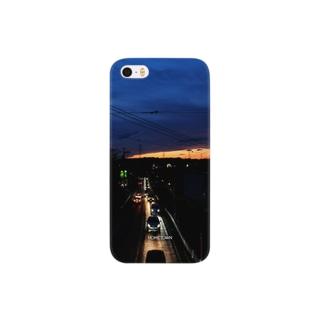09/18 歩道橋上 HOMETOWN Smartphone cases