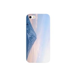 冨士山 Smartphone cases
