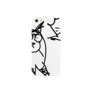 シバッ Smartphone cases