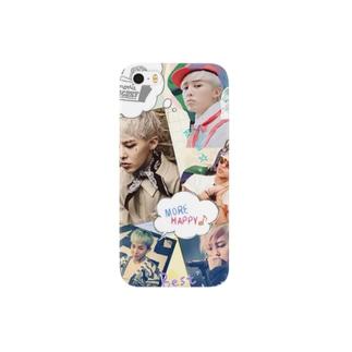 GD ジヨン Smartphone cases