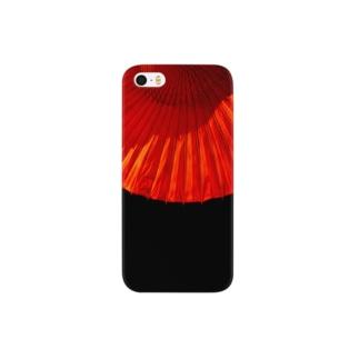 番傘 Smartphone cases