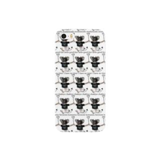 ROCKなmoshimoshi Smartphone cases