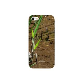 09/21 メダカ達 HOMETOWN Smartphone cases