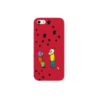 てめぇ! Smartphone cases