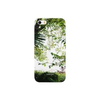 09/23 色づく葉 HOMETOWN Smartphone cases