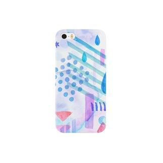 雨空 Smartphone cases