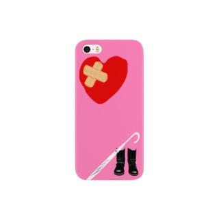 broken_heart_02_iPhone Smartphone cases