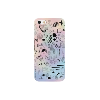 kikagaku Smartphone cases