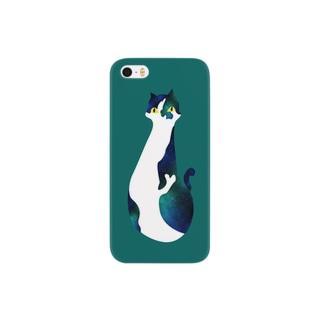 星空CAT Smartphone cases