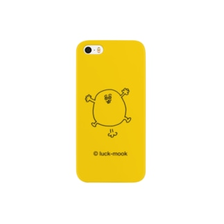 luck-mookのペケーニャ Smartphone cases