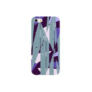 ヨルノヒカリ Smartphone cases