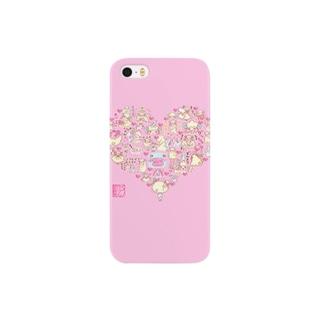 もふっとメリー♪ラブリーiPhoneケース Smartphone cases