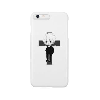 liry_スマホケース Smartphone cases