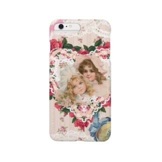 夢見るヴィクトリアン Smartphone cases