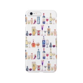 alcohol Smartphone cases