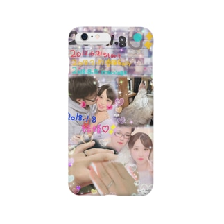 寺岡ファミリー Smartphone cases