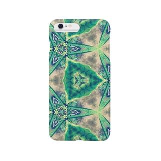 サンスベリア (Sansevieria) Smartphone cases