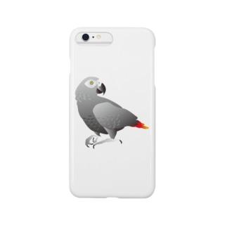 ヨウム 復刻版 Smartphone cases