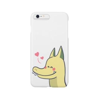 ピカロン Smartphone cases