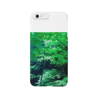 新緑 Smartphone cases