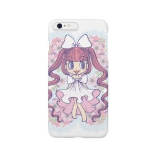 DRブーケ Smartphone cases