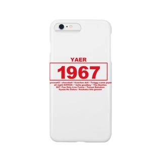 1967year Smartphone cases