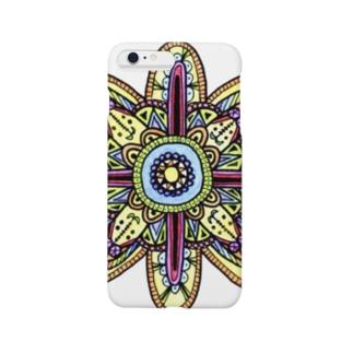 きっといいことがある カラー Smartphone cases