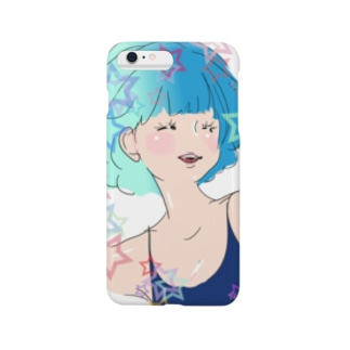 summergirl1 Smartphone cases
