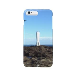 ✜ lighthouse (Original) Smartphone cases