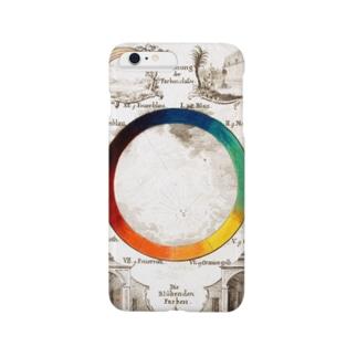 色の円環 - Getty Search Gateway Smartphone cases