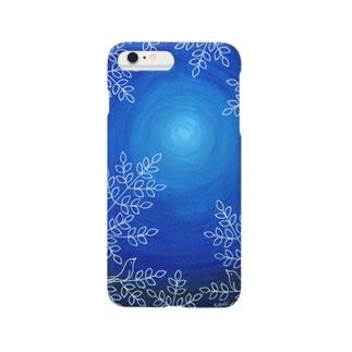 水無月の森3 Smartphone cases