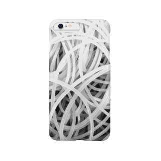 ワゴム Smartphone cases
