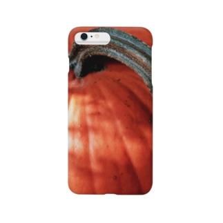 かぼちゃ Smartphone cases