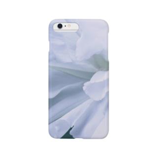 夕顔 Smartphone cases