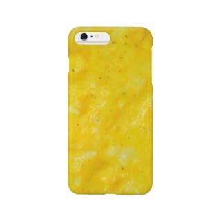 たまご Smartphone cases