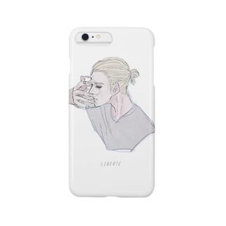 LIBERTE Smartphone cases