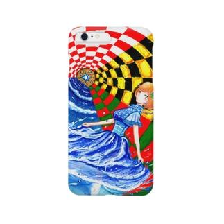 OCEAN VENUS Smartphone cases