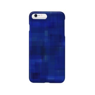 シカク Smartphone cases