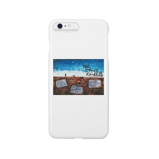 The Sky is Landfill Smartphone cases