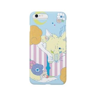 kitsune Smartphone cases